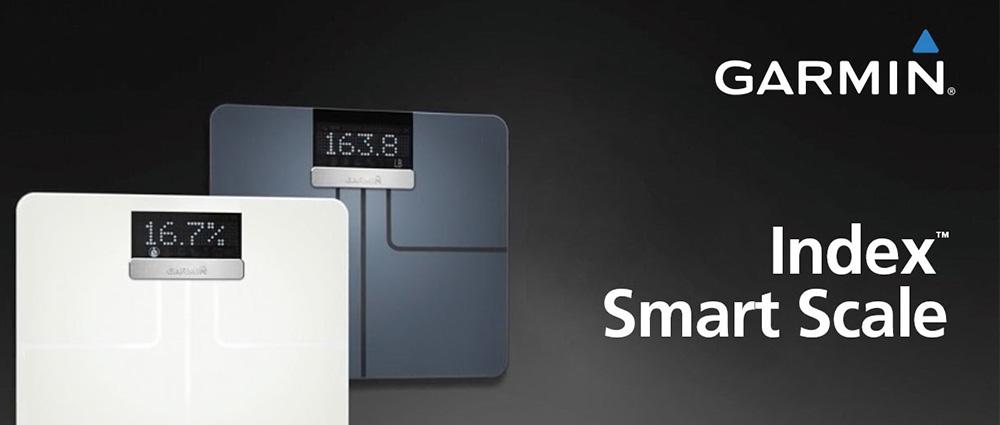 Garmin Index Smart Scale Test & Erfahrungen